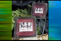 Black Cherry Wood wick candles